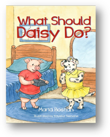 What Should Daisy Do?
